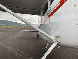 1954 CESSNA 180 For Sale In Granby, CO USA image 4