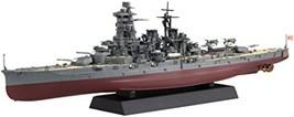 Fujimi Model 1/700 Ship Next Series No.7 Japanese Navy Battleship Kongo Color-Co - $49.00