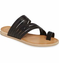 Dolce Vita Nelly Slide Sandal Black Pick Size - $69.99