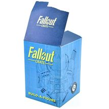 2019 Bethesda Lootcrate Fallout Crate Exclusive Build-a-Figure Box 1 of 6 Torso image 5