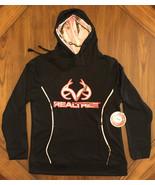 Realtree™ Ladies' Performance Hooded Sweatshirts NWT Size Medium - $27.04