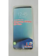 Samsung Galaxy S8 Case MyBat Rubber Samsung Galaxy S8 Plus Case Rose Gold - $4.99