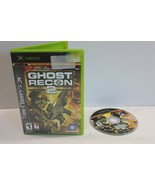 Tom Clancy's Ghost Recon 2 Microsoft Xbox 2004 - $6.29