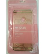 My Case Girlish Case Protective Phone Case For iPhone 6/6S Plus Bling Ca... - $4.77