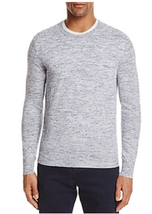 The Men's Store at Bloomingdale's Cotton Linen Space Dyed Sweater, Size ... - $27.71
