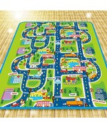 Puzzle Carpet Baby Children Development Educational Toy Nursery Eva Foam... - $15.85+