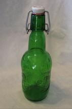 Grolsch Green Bottle Flip Top - $15.83