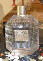Vintage MYRURGIA JOYA Colonia Collectible Empty... - $40.00