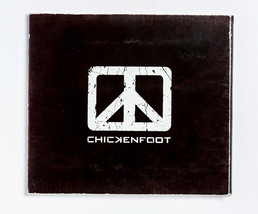 Chickenfoot - Sammy Hagar - Classic Rock Music CD - $4.00