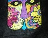 LAUREL BURCH Cat Silk Bag for Sun 'N Sand Accessories - FREE SHIPPING