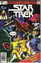 Star Trek: The Motion Picture Comic Book #4 New Stories, Marvel 1980 NEA... - $12.59
