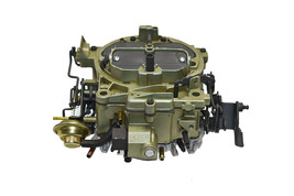 1902GG - Remanufactured Rochester Quadrajet Carburetor - 4MV - 1974-1978 SUMMIT