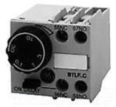 BTLF30D TIMER - TIMER .1 TO 30 SEC TDOD - $132.20