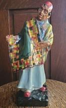 "Rare Vintage Royal Doulton figurine ""The Carpet Seller"" Orientalism HN 1... - $89.99"