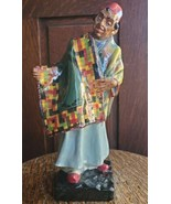 "Rare Vintage Royal Doulton figurine ""The Carpet Seller"" Orientalism HN 1... - $89.99"
