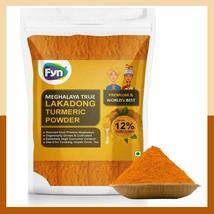 FYN Lakadong Tumeric Powder Haldi Turmeric Premium Quality 400g FAST P&P - $30.00