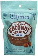 Chimes Toffee Hard Coconut Sea Salt, 3.5 oz - $7.49