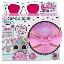 L.O.L. Biggie Pets- Assortment Styles may vary - $56.28