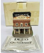"""Hawthorne Register Gone With The Wind """"Swept Away"""" 78177 - $23.20"""