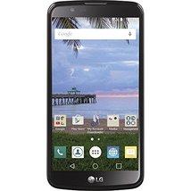 TracFone LG Premier 4G LTE CDMA Prepaid Smartphone - $112.81