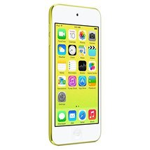 Apple iPod touch 16GB Yellow (5th Generation) - $207.90