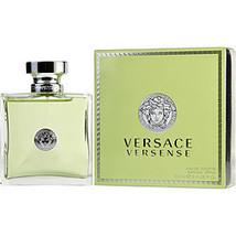 Versace Versense By Gianni Versace Edt Spray 3.4 Oz - $119.00