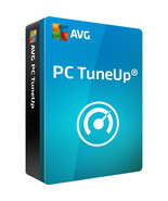 AVG PC TuneUp 2021 1 Year 1 PC (Download) - $5.49