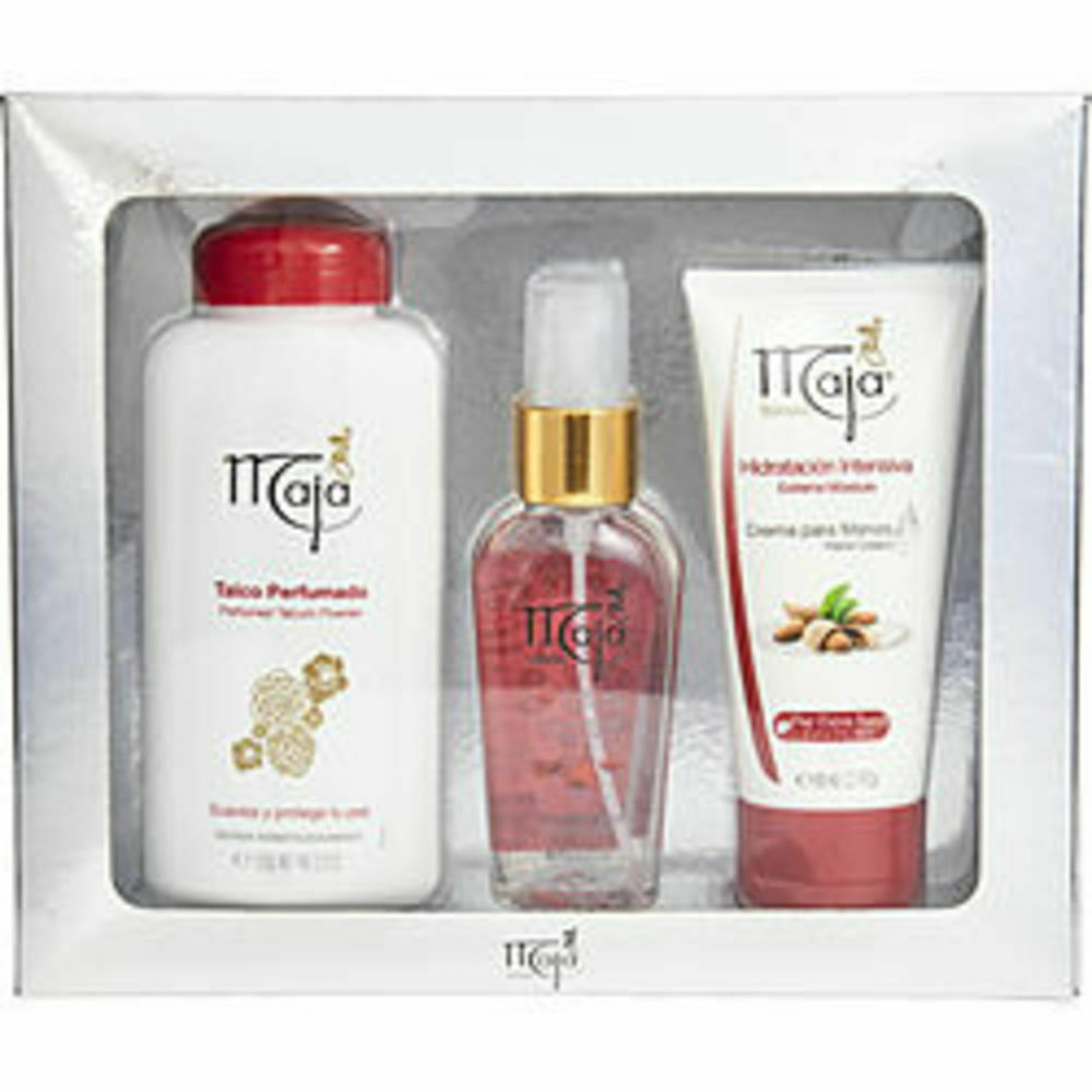 Primary image for New MAJA by Myrurgia #310851 - Type: Gift Sets for WOMEN