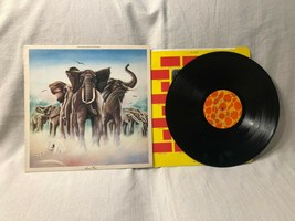 1979 Elvis Costello & Attractions Armed Forces LP Radar Record RAD 14 VG... - $39.59