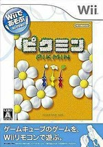 Wii Software Play With Pikmin F/S to US - $87.87