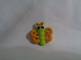 Mini Lalaloopsy Silly Fun House Blossom Flowerpot Replacement Plastic Pet - $1.56
