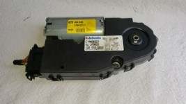 07-16 VW EOS Convertible Top Sunroof Sun Moon Roof Electric Motor  image 1