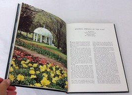West Virginia WV Greenbrier Heritage Resort White Sulphur Springs Histor... - $14.74