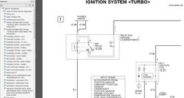 2009-2012 Mitsubishi Galant Factory Repair Service Manual MSSP-009B-2009 - $13.40
