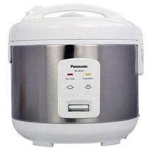 Panasonic(R) SR-JN105 5-Cup Automatic Rice Cooker - $99.28