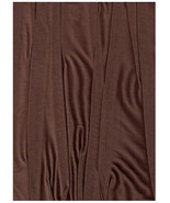Tencel lightweight Knit Jersey Fabric Ecofriendly Made in italy by yard ... - $27.00