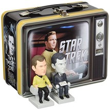 Star Trek / Twilight Zone Capt. & Passenger - Con Exclusive - $39.27