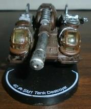 SM1 Tank Destroyer 047 Mechwarrior - $2.19