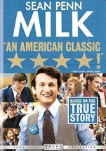 Milk (Blu-Ray, 2009) - $3.63