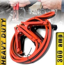 Booster Jumper Booster 300 AMP Jump Start Cable... - $15.14
