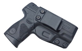 Tactical Scorpion IWB Concealed Inside Pants Holster: Fits Ruger LC9 LC9... - $16.78
