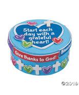 Grateful Heart Prayer Box Craft Kit - $14.37