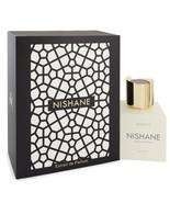 Hacivat By Nishane Extrait De Parfum Spray (unisex) 3.4 Oz For Women - $364.25