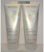 Two pack: Nu Skin Nuskin ageLOC LumiSpa Treatment Cleanser Gel Sensitive x2 - $77.00