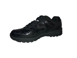 SMITTY | BBS-FS1 | Professional Baseball Umpire Field Shoes | All Black ... - $69.99