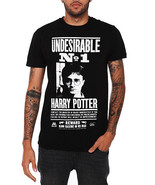 Officially Harry Potter Undesirable No. 1 T-Shirt - $10.88