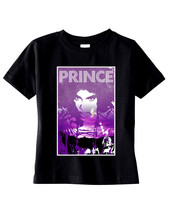 Prince Graphic Youth T-Shirt - $17.99+