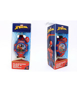NEW SEALED 2020 Marvel Spiderman Flashing Icon + Dial Watch - $19.79
