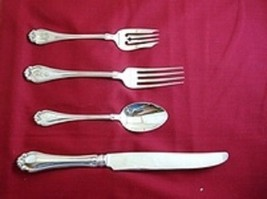 Century by Dominick & Haff Sterling Silver Regular Size Place Setting(s) 4pc - $195.80