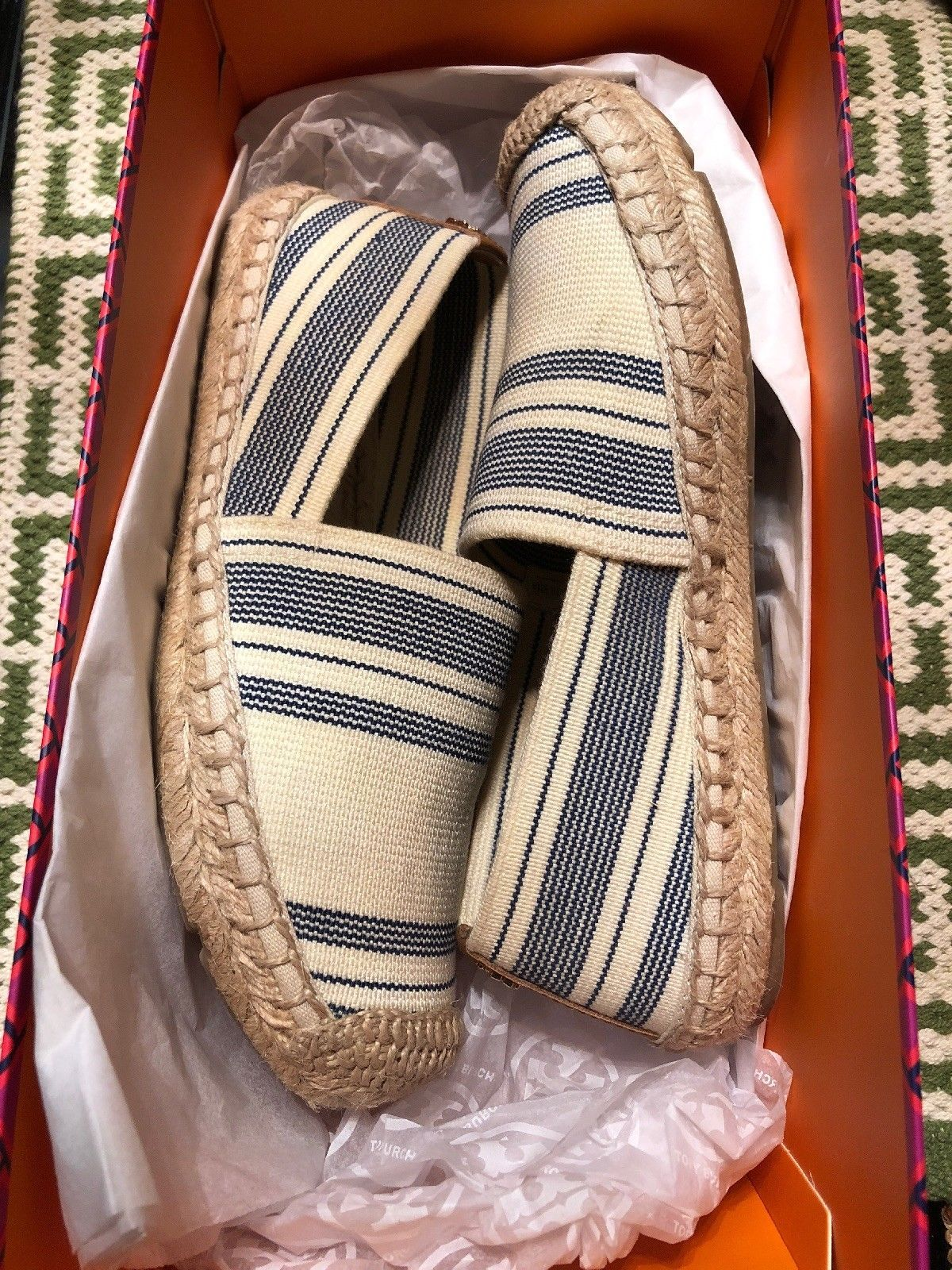 tory burch shoes 5.5